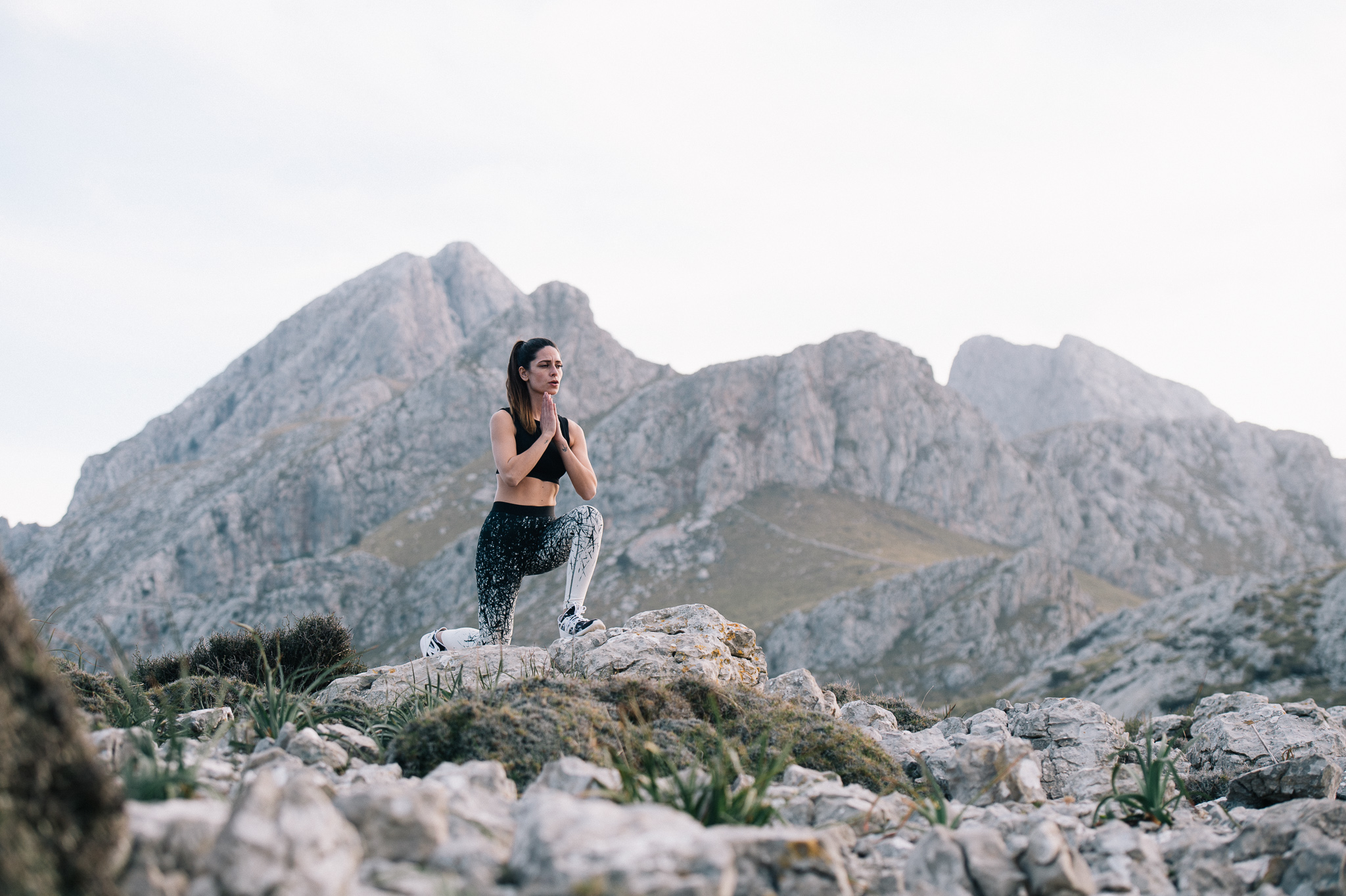 Vežba #5 - Sit Crunch